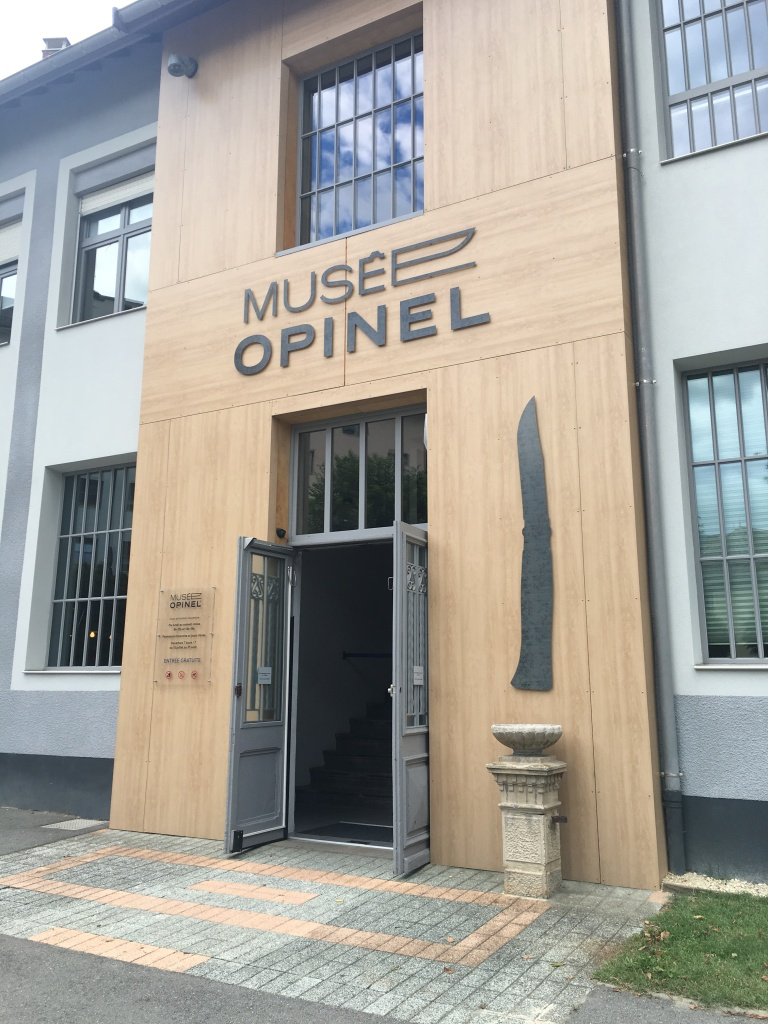 Opinel Museum